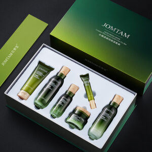 Подарочный набор с корнем центеллы азиатской JOMTAM Centella Asiatica Extract Set