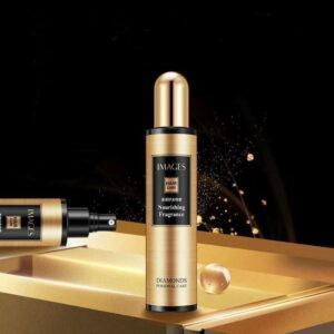 Спрей-флюид для волос Images Beauty Hair Care Nourishing Fragrance, 220 мл